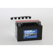 Exide YTX9-BS akkumulátor