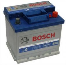 Akkumulátor Bosch S4 52ah J+