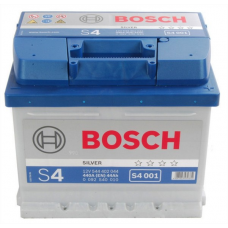 Akkumulátor Bosch S4 44ah J+