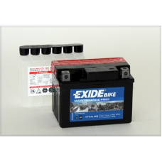 Exide YTX4L-BS akkumulátor