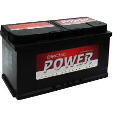 Electric Power 100ah Akkumulátor 760A Jobb+