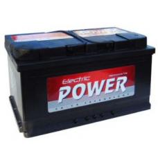 Electric Power 88ah Akkumulátor 720A jobb+