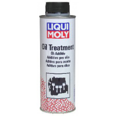 Liqui Moly Oil Treatment Additiv Motorolaj adalék 300 ml