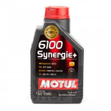 Motul 6100 Synergie+ 10W-40 1 L