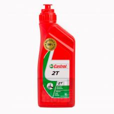 Castrol 2T 1 L