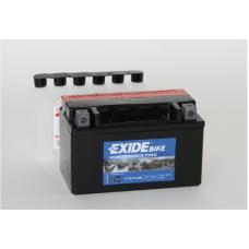 Exide YTX7A-BS akkumulátor