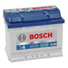 Akkumulátor Bosch S4 60ah J+